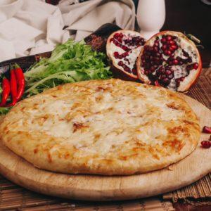 Хачапури по-мегрельски Заказать Доставка еды Екатеринбург