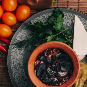 Лобио Заказать Доставка еды Грузинская кухня Екатеринбург