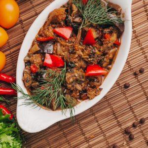 Аджапсандали Доставка еды Грузинская кухня Екатеринбург