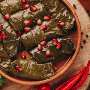 Долма Заказать Доставка еды Грузинская кухня Екатеринбург