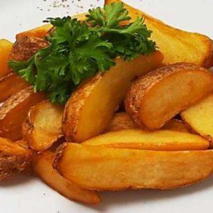 Картофель по-деревенски Заказать Грузинская кухня Доставка еды Екатеринбург