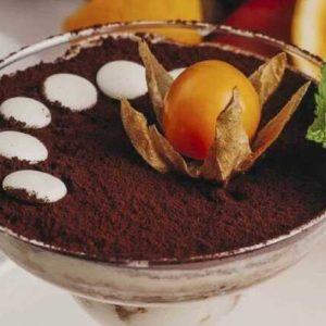 Десерт Тирамису Заказать Доставка еды Екатеринбург