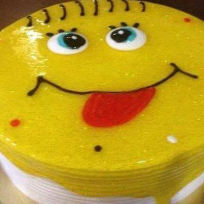 День рождение Торт заказать в Екатеринбурге