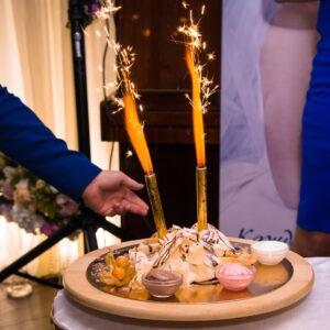 День рождения в лаунж-кафе Тифлис (TIFLIS) Журнал Свадебный вальс