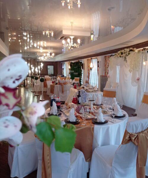 Банкеты в грузинском ресторане Тифлис (TIFLIS) г. Екатеринбург