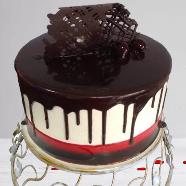 День рождения Торт купить в Екатеринбурге