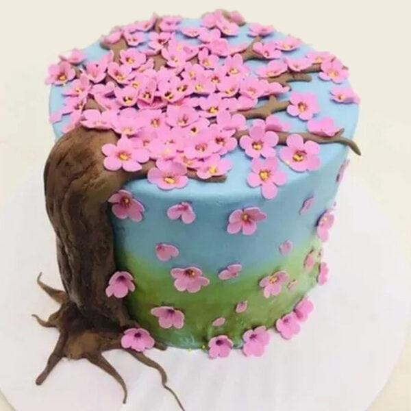 День рождение Торт купить в Екатеринбурге